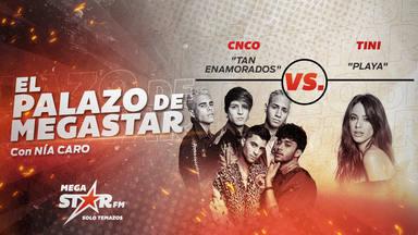 El Palazo de MegaStar 28/12/2020