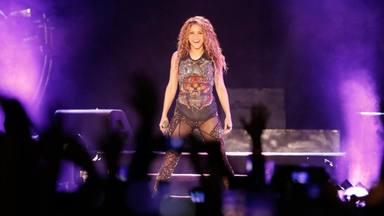 Los fans de Shakira se unen para defender a la artista frente comentarios de algunos hinchas del fútbol
