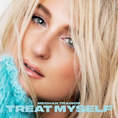 Vuelve Meghan Trainor con el anuncio de su tercer álbum Treat Myself