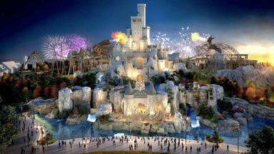 The London Resort, el parque temático al que todo el mundo quiere ir