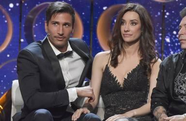 Adara y Gianmarco