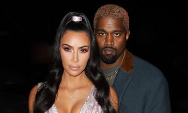 El mensaje más sincero de Kanye West a Kim Kardashian tras sus graves declaraciones