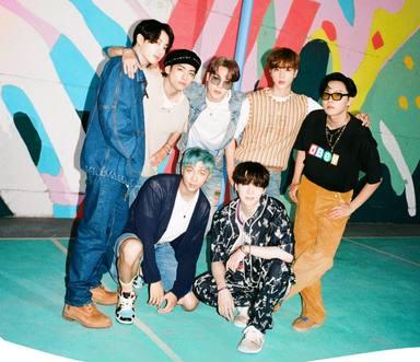 ¡Por fin! BTS ha anunciado que se estrenará en las sesiones de MTV Unplugged en febrero