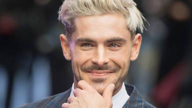 Un amigo de Zac Efron aclara las dudas sobre el impactante nuevo rostro del actor
