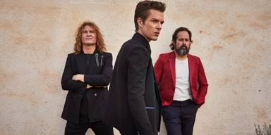 The Killers prepara su nuevo disco y comparte un adelanto en redes