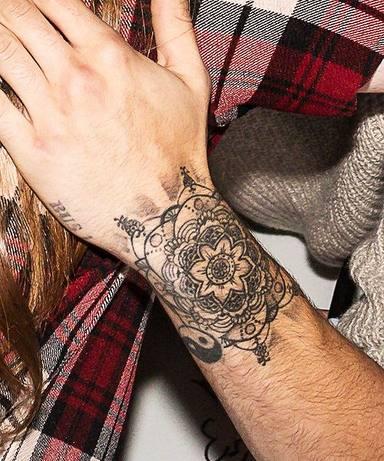 El nuevo tatuaje de Zayn que no ha pasado desapercibido por sus fans 1
