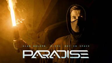 """""""Paradise"""" es el nuevo estreno del DJ Alan Walker"""
