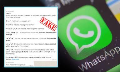 La herramienta que te permitirá detectar un bulo en WhatsApp