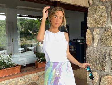 """El desgarrador testimonio de María Pombo sobre la enfermedad que padece: """"Tengo esclerosis múltiple"""""""