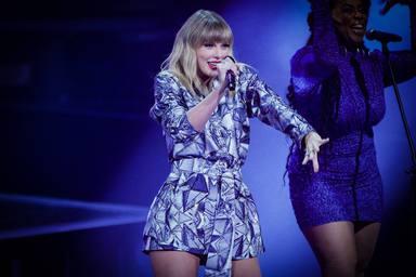 Taylor Swift, Artista de la Década en los AMAs 2019
