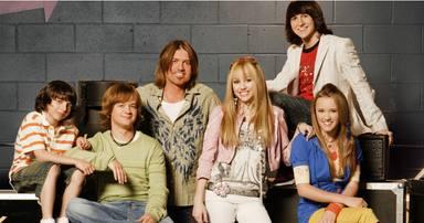 Así han cambiado los protagonistas de Hanna Montana 14 años después
