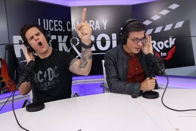 Los diez aspectos de Christian Gálvez que debes conocer tras su fichaje por RockFM