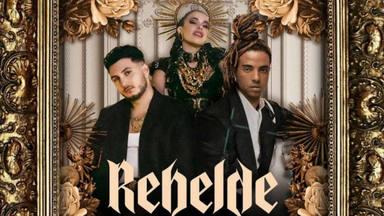 Yotuel, Beatriz Luengo y Omar Montes triunfan con el estreno del videoclip de 'Rebelde', su último temazo