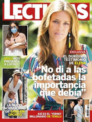 Las desgarradoras palabras de la madre de Adara, Elena Rodríguez, sobre su trágico pasado