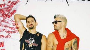 Mau y Ricky rompen las reglas del pop urbano con su temazo 'Papás'