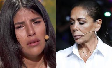 El devastador recibimiento de Isabel Pantoja a su hija Isa P. en su vuelta a Cantora tras 'La casa fuerte'