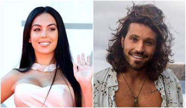 Polémica en 'La isla de las tentaciones': sale a la luz la relación de un concursante con Georgina Rodríguez