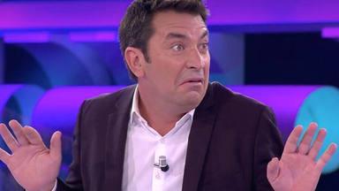 Arturo Valls habla alto y claro sobre la polémica imagen de 'Ahora Caigo' que ha revolucionado las redes