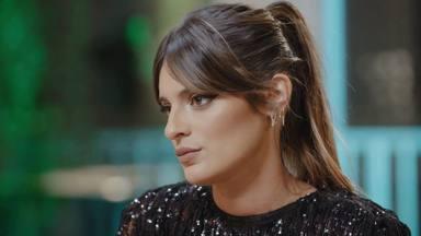 Susana desvela lo que sintió al ver a Gonzalo en la hoguera final de 'La isla de las tentaciones'