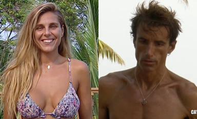 Las palabras de Ivana Icardi que pueden cambiar su relación con Hugo Sierra fuera de 'Supervivientes'