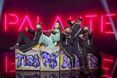 Descubre cómo será la actuación de Soleá en Eurovisión Junior 2020