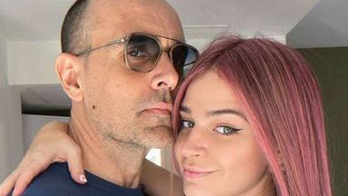 La forma que tiene Laura Escanes de zanjar los rumores sobre su ruptura con Risto Mejide