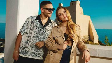 'A un paso de la luna remix' de Reik & Rocco Hunt y Ana Mena: una versión explosiva