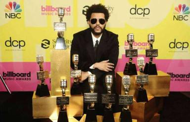 Echa un vistazo a las mejores actuaciones de los Billboard Music Awards 2021