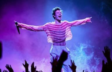 Shawn Mendes anuncia gira mundial para 2022 bajo el nombre: 'Wonder: The World Tour'