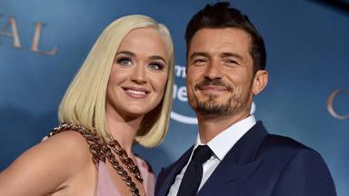 Orlando Bloom salva a Katy Perry de una situación complicada minutos antes de su concierto