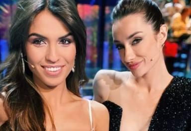 Adara y Sofía Suescun en Supervivientes
