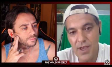 La amenaza de Frank Cuesta al culpable del encarcelamiento de su exmujer: Me comeré el hígado de tu hijo