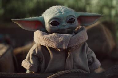 El video viral de Reguetón de 'Baby Yoda' que ha triunfado en las redes sociales