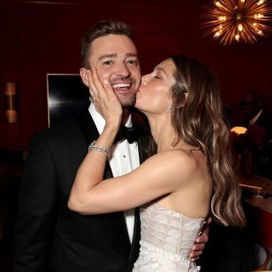 ¡Justin Timberlake se reconcilia con su ex!¿Quién será?