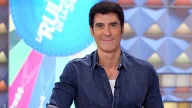 Jorge Fernández, obligado a parar el programa por la delirante respuesta de un concursante