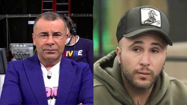 """Jorge Javier Vázquez estalla y le deja claras las cosas a Kiko Rivera: """"Eso siempre duele"""""""