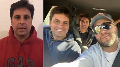 El presentador de Sálvame, Jorge Javier Vázquez, ha revelado los entresijos de su conversación privada con K