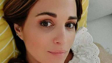 La realidad que se oculta durante el embarazo: Paula Echevarría habla claro del cuerpo de una mujer