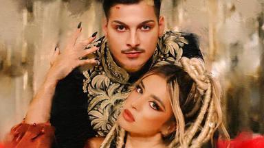 """Lola Índigo y RVFV vuelven a juntar sus voces y se convierten en """"Romeo y Julieta"""", su nuevo temazo"""