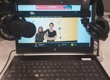 El Streaming está de moda: MegaStarFM