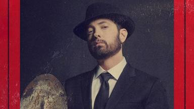"""""""Music To Be Murdered By"""" es el nuevo disco sorpresa del rapero Eminem"""