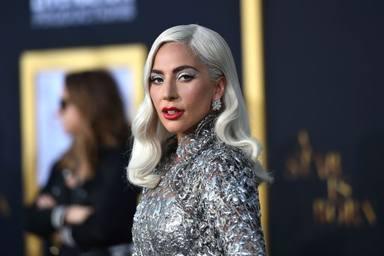 El padre de Lady Gaga es noticia por este motivo