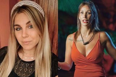 El nuevo enfrentamiento entre Estefanía e Ivana Icardi