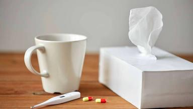 ¿Qué ocurre con el Paracetamol y el Ibuprofeno?
