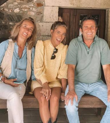 Todas las curiosidades que no sabías de María Pombo: sueldo, planes de futuro, familia...