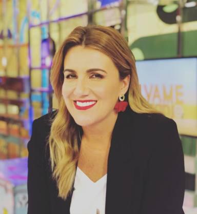 La operación estética de Carlota Corredera que ha puesto en riesgo sus apariciones en Sálvame
