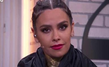 """Cristina Pedroche se enfrenta a uno de sus peores miedos a pocas horas de las Campanadas: """"Es horrible"""""""
