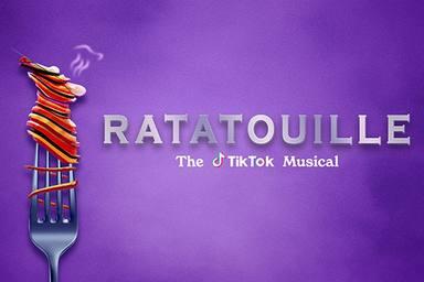 Ratatouille el musical