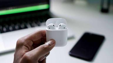 Este es el accesorio que hará que no pierdas tus AirPods