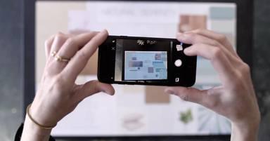 El escáner secreto que hay en tu móvil y que puede hacerte más fácil el teletrabajo